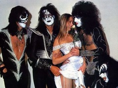 KISS — «End of road» world tour