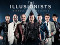 Шоу иллюзионистов «The Illusionists»