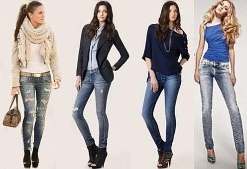Варто знати! Які будуть наслідки від носіння вузьких джинсів