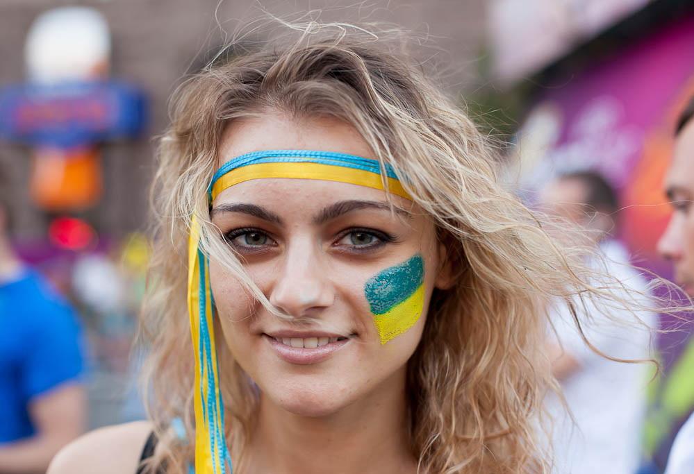 Украинские женщины фото 8 фотография