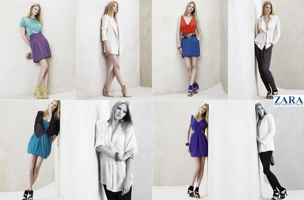 Интернет магазин модно одежды 4